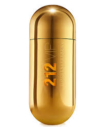 <b>Carolina Herrera 212 VIP</b> Eau de Parfum Spray, 2.7 oz. & Reviews ...