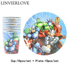 Best value <b>Disposable</b> Tableware Party Avenger – Great deals on ...