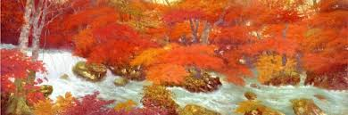 12 Beautiful <b>Autumn</b> Scenes — Google Arts & Culture