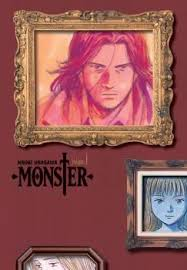 Risultati immagini per monster manga