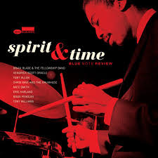 Blue Note Review: Spirit & Time | <b>Tony Williams</b> Originals on Spotify