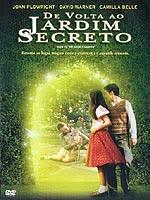 De Volta ao Jardim Secreto Online Dublado