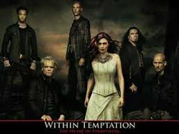 Resultado de imagem para Within Temptation - Are You the One?
