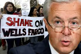 Image result for wells fargo boycott