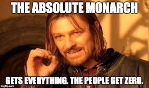 One Does Not Simply Meme - Imgflip via Relatably.com