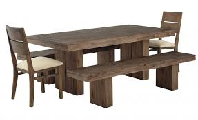 dining room bench seating:  tremendous dining room table with bench seat  within home style tips with dining room table