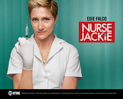 Legenda Nurse Jackie S06E6 PT BR AVI + RMVB