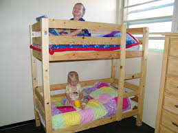 ana white toddler bunk beds diy projects bunk beds toddlers diy