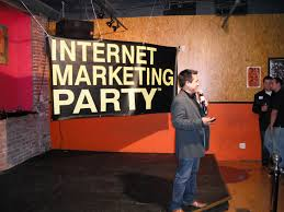 ryan lee keynote speaker at internet marketing party oct 26 san frank kern keynotes the first party internet marketing party david gonzalez hosts the first party