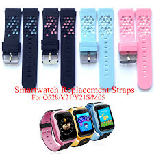 Replace Straps for <b>Smart</b> Watch Watch Bands Children's <b>Smart</b> ...