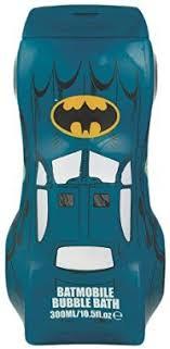 "<b>Гель</b>-<b>пена</b> для душа ""Batmobile"" - <b>Disney</b> 3D Batmobile Bubble ..."