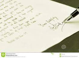 old times letter writing stock photo image 85199936 writing letter as in old times royalty stock photo