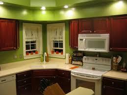 wall color ideas oak: kitchen colors ideas walls kitchen color ideas oak cabinets paint green backsplash wall small