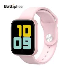 Battiphee Smartwatch <b>T85</b> Men Women Smart Watch <b>Waterproof</b> ...