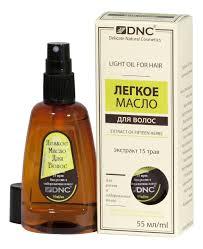 Купить <b>легкое масло для волос</b> экстракт 15 трав 55мл от DNC по ...