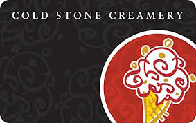 Cold Stone Creamery Gift Cards - E-mail Delivery: Gift ... - Amazon.com