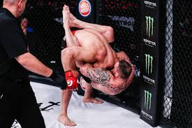 "<b>James</b> ""The Colossus"" <b>Thompson</b> MMA Stats, Pictures, News ..."