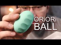 Обзор <b>Oriori ball</b> на русском. Bluetooth <b>эспандер</b> и динамометр ...