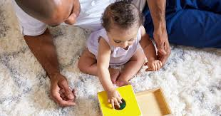 Everything You Need for Your <b>Baby's First</b> Year of Play | Fatherly