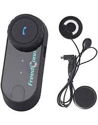 <b>Motorcycle</b> Bluetooth <b>Headsets</b>: Electronics & Photo: Amazon.co.uk