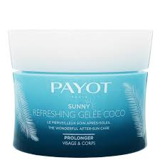 <b>Payot</b> Paris Sun Care <b>Sunny</b>: <b>Refreshing</b> Gelee Coco 200ml - Sun ...