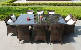Dining Room Table With 10 Chairs Outdoor Patio Furniture Sets Cool With Images Of Outdoor Patio