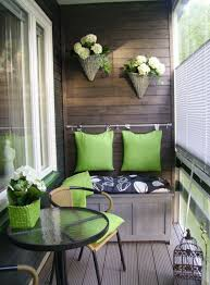 17 cute and cozy small balcony designs top inspirations balcony furnished small