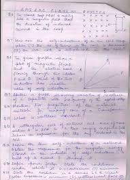 kendriya vidyalaya i i t kanpur physics assignment 2 page 2