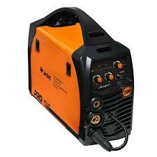 <b>Сварочный инвертор полуавтомат Сварог</b> PRO MIG 200 (N220 ...