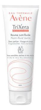 Питательный бальзам для тела Trixera Nutrition Nutri-Fluid Balm ...