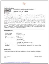 over 10000 cv and resume samples with free download electronics electronic engineer resume sample