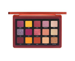 Eyeshadow Palette - Available Here - Natasha Denona