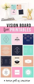 best ideas about goal board goal quotes health vision board printables 247moms
