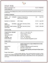 professional curriculum vitae   resume template for all job    professional curriculum vitae   resume template for all job seekers excellent example of a resume sample