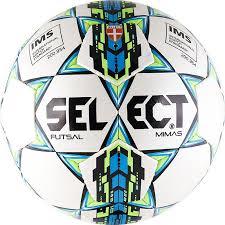 <b>Мяч футзальный Select Futsal</b> Mimas 852608: купить за 2999 руб ...