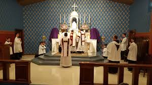 a blog for dallas area catholics i pray you are enjoying this glorious octave i think next year i will take off less time before easter and more time after i ve taken off most of holy