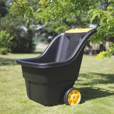 <b>Тачка садовая</b>, 150 л, <b>Super</b> Pro, чёрная/жёлтая (4734516 ...