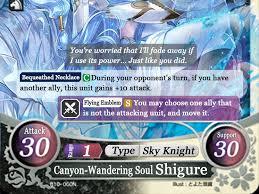 New Half-<b>Card</b> Proxies, <b>Set</b> 10 Complete - <b>Fire</b> Emblem TCG ...