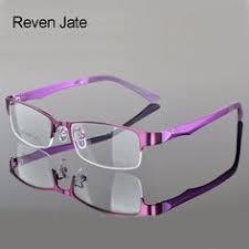Titanium Magnetic Multi-Focal Progressive <b>Reading Glasses Men</b> ...