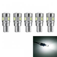 fysz 39mm led 6000k 200lm 3w 6 smd white light car 6 signal reading lamp bulb dc 12v 2pcs