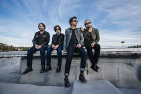 The <b>Wild Feathers</b> Tickets, Tour Dates & Concerts 2021 & 2020 ...