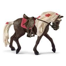 <b>Игровой набор SCHLEICH</b> 42469 Набор лошадиное шоу ...