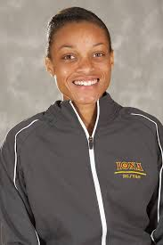 Marlene <b>Delices</b> - <b>Women's</b> XC/Track & Field - Iona College Athletics