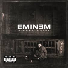 <b>Eminem - The Marshall</b> Mathers LP Lyrics and Tracklist | Genius
