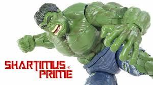<b>Marvel</b> Legends Series <b>Hulk</b> 12 Inch 1:6 Scale Comic <b>Hasbro</b> Action ...