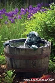 Fontana Cascata Da Giardino : Migliori idee su fontane da giardino giochi