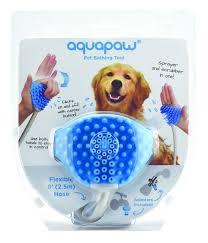 Aquapaw <b>Pet Bathing Tool</b> - Chewy.com