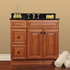 cabinet granite modern bathroom sinks