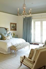 bedroom with light blue walls bedroom shabby chic style with light blue curtain wall art ceiling wall lights bedroom