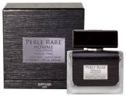 <b>Panouge Perle Rare</b> Homme For Men 100ml - Eau de Toilette : Buy ...